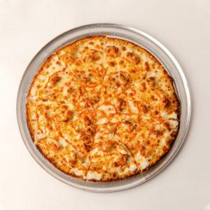 Walt's Buffalo Chicken Pizza