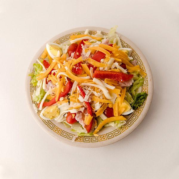 Walt's Chef Salad
