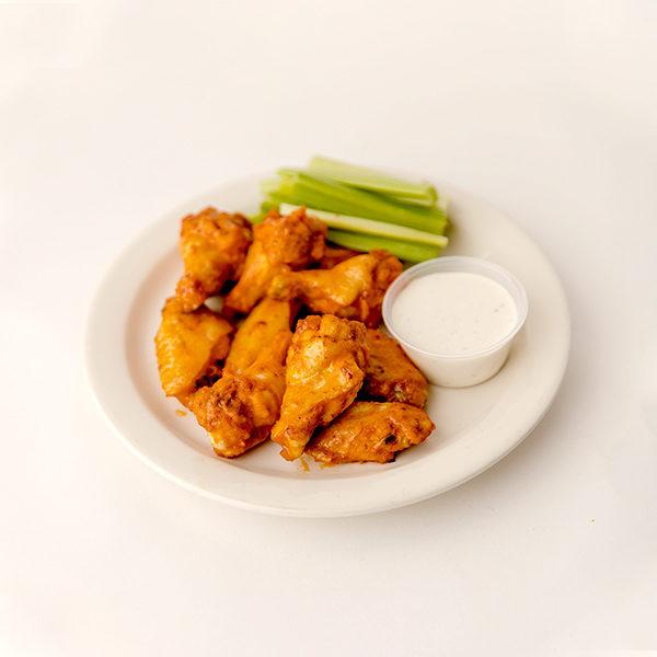 Walt's Chicken Wings