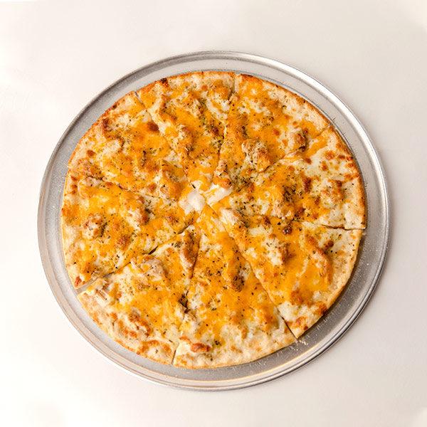 Walt's Classic White Pizza