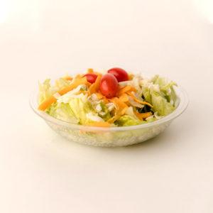 Walt's Dinner Salad