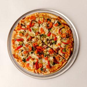 Walt's Garden Pizza