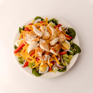 Walt's Heartland Chicken Salad