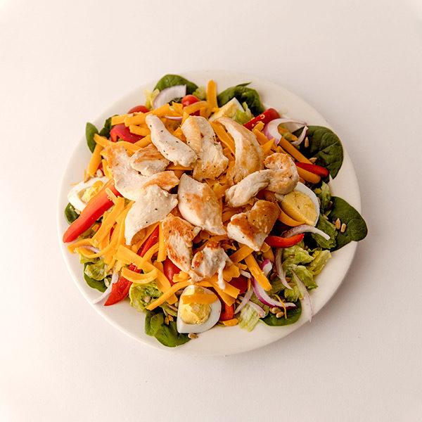 Walt's Heartland Chicken Salad