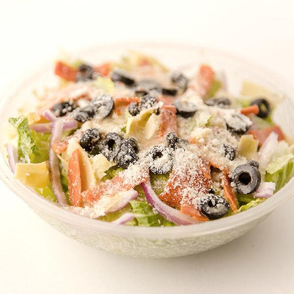 Walt's Italian Salad