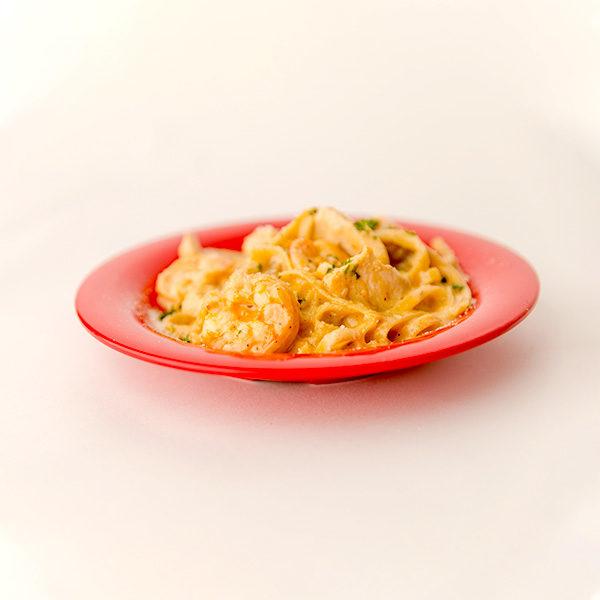 Walt's Spicy New Orleans Pasta