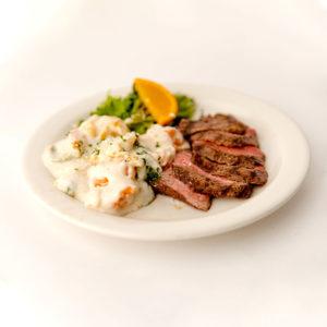 Walt's Steak and Asiago