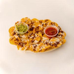 Walt's Taco Nachos
