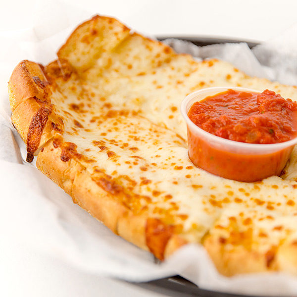 Walt's Toasted Garlic Cheese Bread