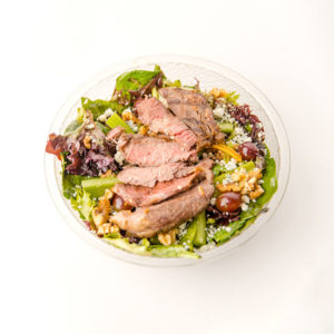 Walt's Walnut Blue Steak Salad