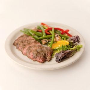 Walt's Certified Angus Flat Iron Steak