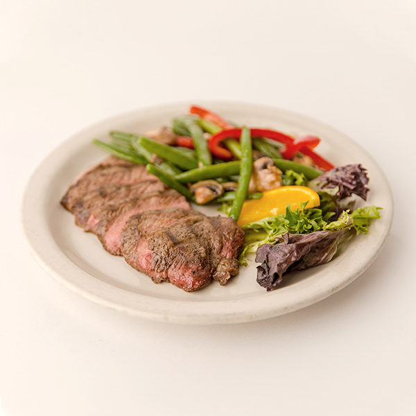 Walt's Certified Angus Flat Iron Steak