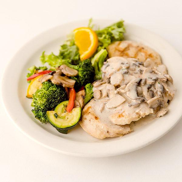 Walt's Chicken Sonoma