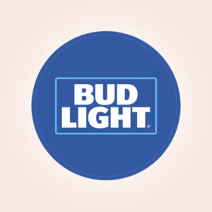 Bud Light at Walt's