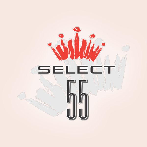 Bud Select 55 at Walt's
