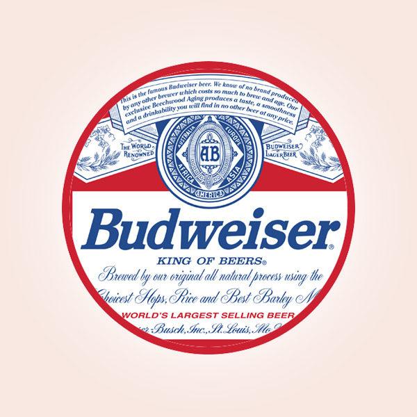 Budweiser at Walt's