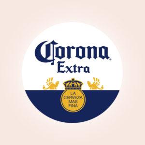 Corona Extra at Walt's