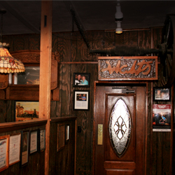 Walt's Interior two