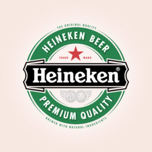 Heineken at Walts