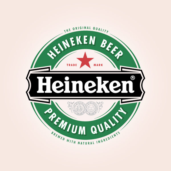 Heineken at Walts