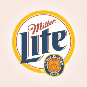 Miller Lite at Walt's